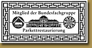 Parkettrestaurierung